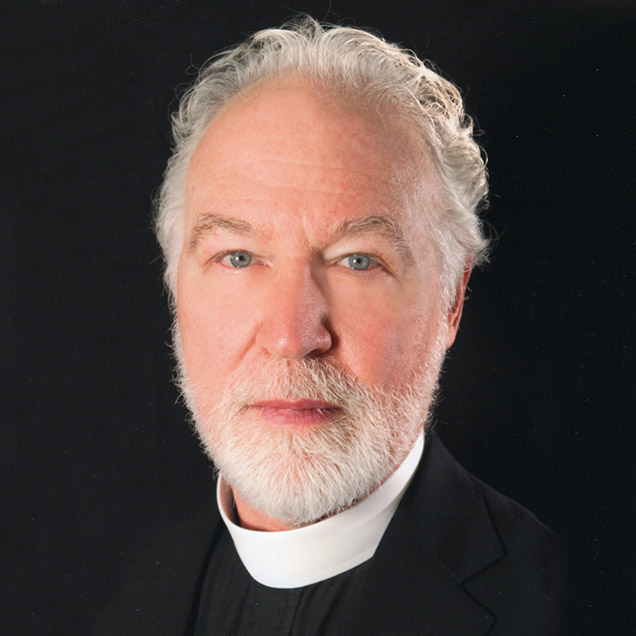The Rev. Bill Deneke
