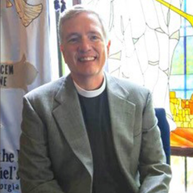 The Rev. Peter Wallace